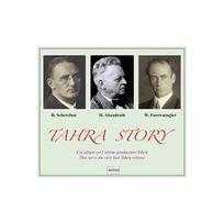 Tahra - story