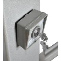 Mygate - by Proteco - Contacteur à clé à un contact - MyRS