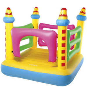 acheter structure gonflable beautiful chateau et aire de. Black Bedroom Furniture Sets. Home Design Ideas