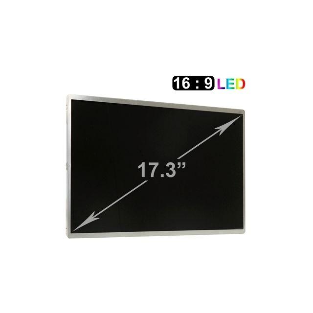 wewoo crans pour ordinateur portable panneaux led. Black Bedroom Furniture Sets. Home Design Ideas