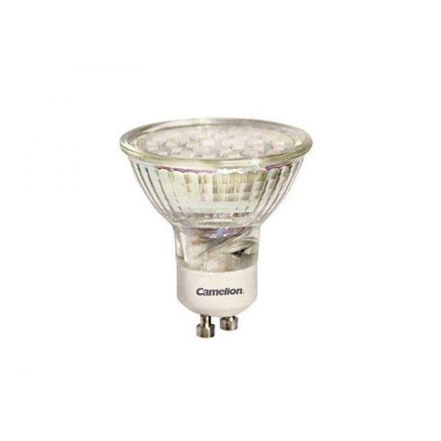 alpexe ampoule basse consommation 48 led smd 3 watt gu10 250 lumen pas cher achat vente. Black Bedroom Furniture Sets. Home Design Ideas