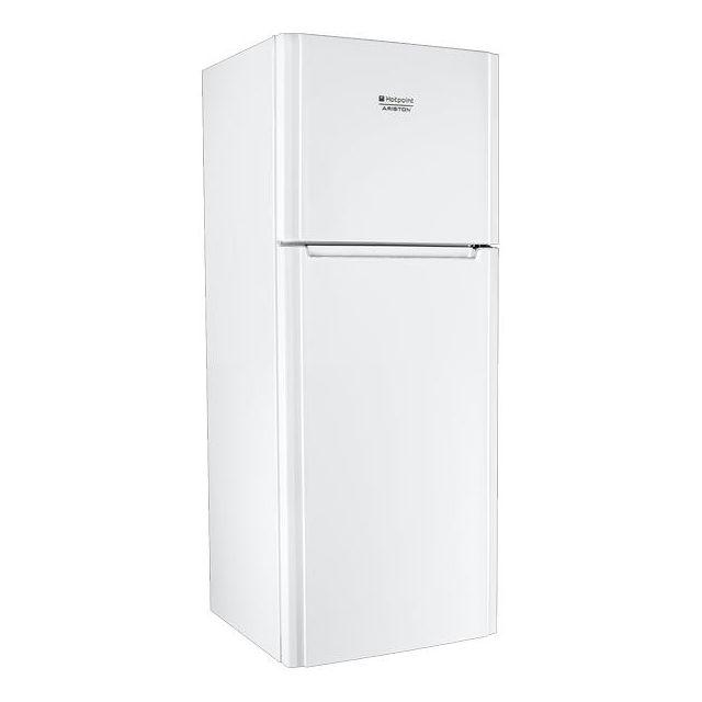 HOTPOINT ARISTON - Réfrigérateur 2 Portes 70cm ENTM18210VW ENTM 18210 VW