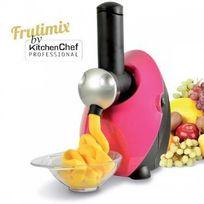Kitchen Chef - Sorbetiere Frutimix Fdm-1301P - Fuschia