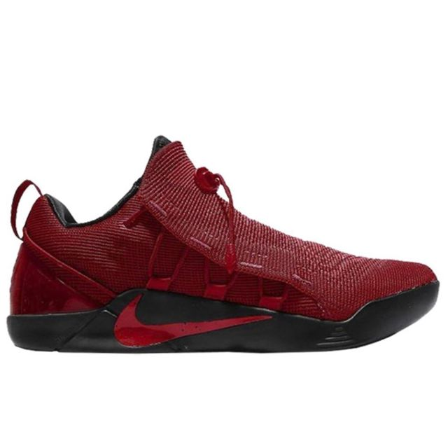 Nike Kobe Ad Nxt Achat Rouge 40 40 pas cher Achat Nxt   Vente 693faf