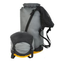 Sea to Summit - Ultra-Sil eVent Compression - Sac de compression - M gris