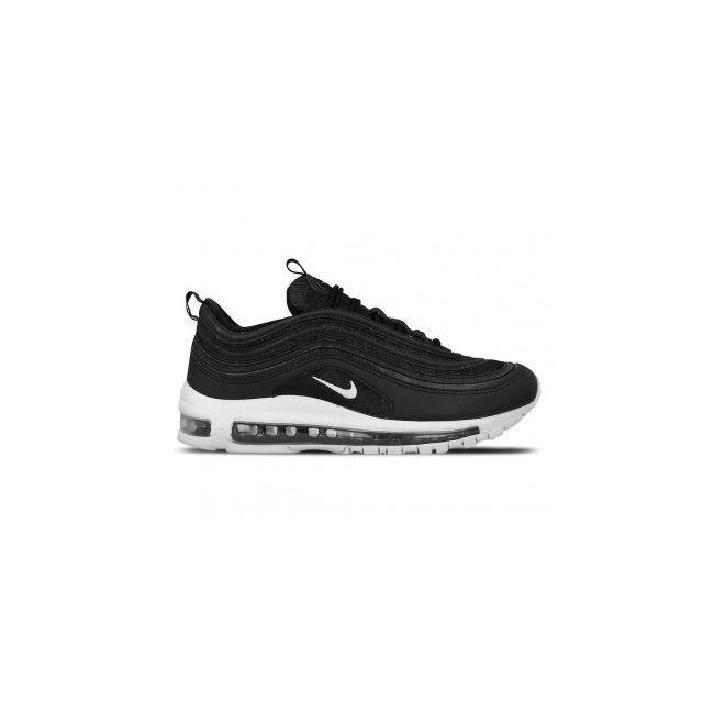 0c459fdfd660 Nike - Air Max 97 - 921826-001 - Age - Adulte, Couleur - Noir, Genre - Homme,  Taille - 42 - pas cher Achat / Vente Chaussures basket - RueDuCommerce