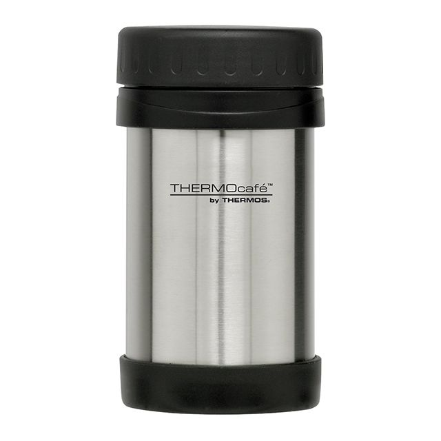 THERMOS - boîte alimentaire isotherme 0.5l inox - 183285