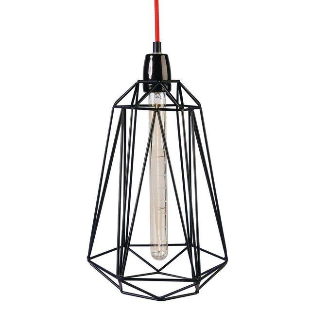 lampe design rouge. Black Bedroom Furniture Sets. Home Design Ideas