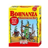 Amigo - Bohnanza l'Extension