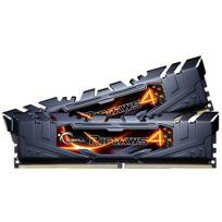 GSKILL - Ripjaws 4 Series 8 Go 2 x 4 Go DDR4 3200 MHz Cas 16