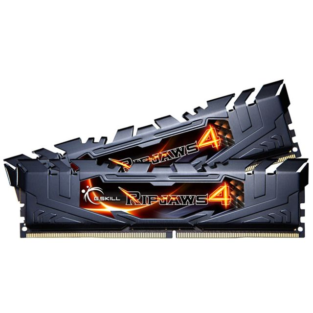 GSKILL Ripjaws 4 Series 16 Go 2 x 8 Go DDR4 3000 MHz Cas 15