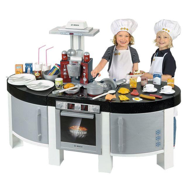 "KLEIN - BOSCH - Cuisine ""Vision"" avec machine à expresso - 9291"
