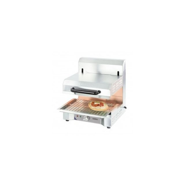 Casselin Salamandre de Cuisine professionnelle hauteur réglable - Longueur 470