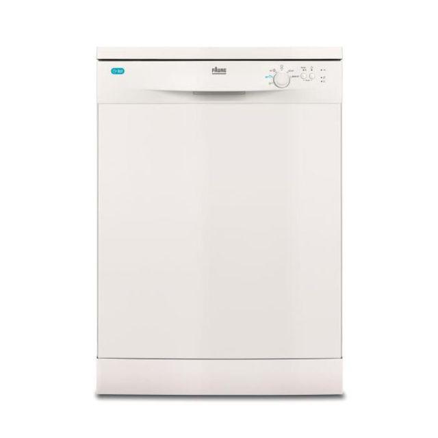 FAURE lave-vaisselle 60cm 13c 47db a+ blanc - fdf22003wa