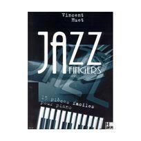 Cube - Jazz fingers