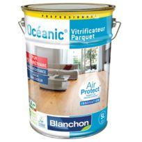 Blanchon - Vitrificateur Pour Parquet Oceanic - Finition:Bois brut - Cond. l:1