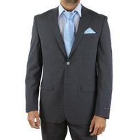 Pierre cardin - Costume gris 004