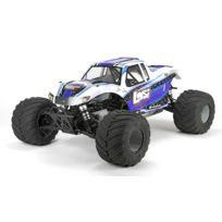 LOSI - Monster Truck XL 1/5 4WD RTR Blanc
