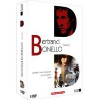 Orange Studio - Bertrand Bonello - Genèse : Tiresia + Quelque chose d'organique + Le pornographe