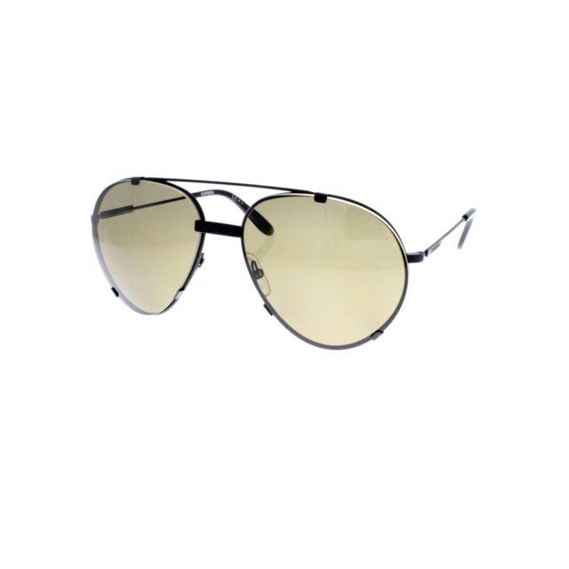 Carrera - 80 Pde - Lunettes de soleil homme - pas cher Achat   Vente Lunettes  Aviateur - RueDuCommerce 868db12dc96d
