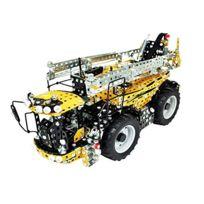 Tronico - Kit Challenger Rogater 645B PulvÉRISATEUR Construction