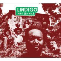 - Lindigo - Mile sek mile DigiPack