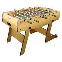 Arcade Jeux - Baby-foot Pliant