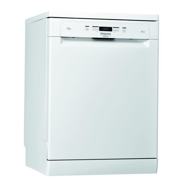HOTPOINT ARISTON Lave-vaisselle - HFO3C24W - Blanc