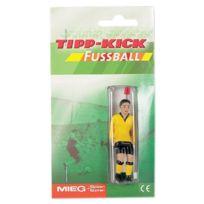Edwin Mieg oHG - Tipp-kick Top Kicker, Gelb