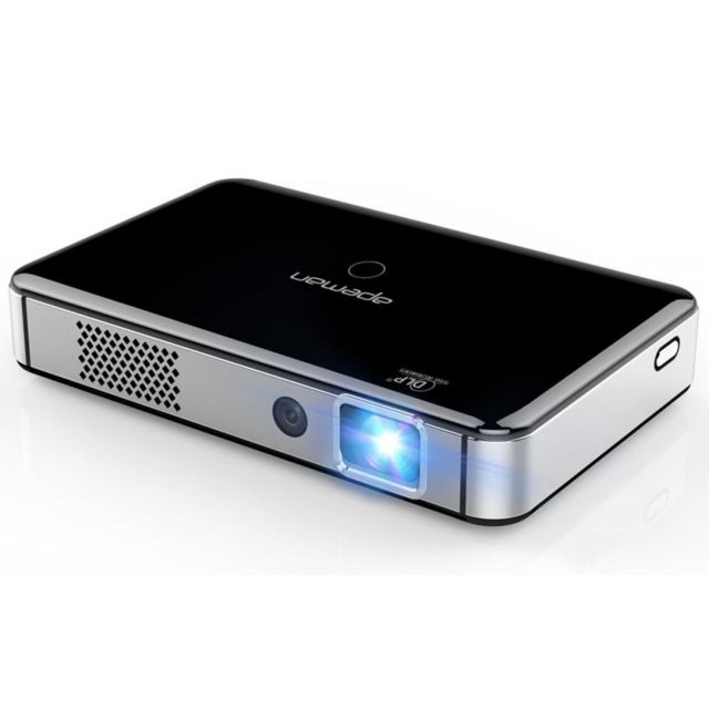 Dokphone Vidéoprojecteur Dlp Portable Full Hd 1080p Wifi Bluetooth ... e7c2549f3d85