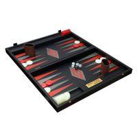 Cortes Games - Backgammon Fitch