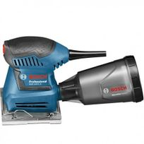 Bosch - Ponceuse vibrante Professional Gss140-1A 180W