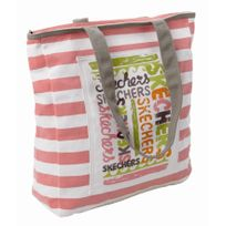 Bliss - Sac shopping Square shopper Pink