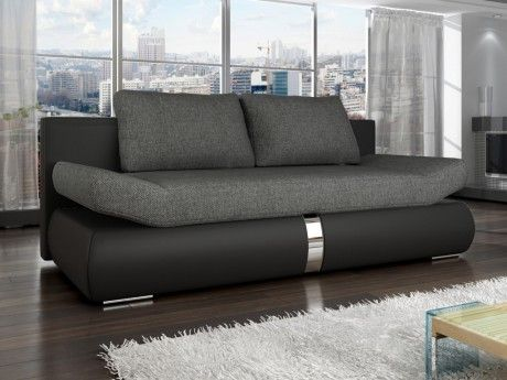 canap 2 places convertible cool canap lit places convertible conforama with alinea canap lit. Black Bedroom Furniture Sets. Home Design Ideas