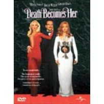 Uca - Death Becomes Her IMPORT Anglais, IMPORT Dvd - Edition simple