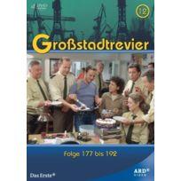 Euro Video - GroßSTADTREVIER - Box 12/FOLGE 177-192 IMPORT Allemand, IMPORT Coffret De 4 Dvd - Edition simple