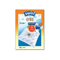Swirl - Melitta O 92 MicroPor - Zubehörkit für Staubsauger für Staubsauger
