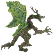 Plastoy - Figurine Dragon végétal printemps