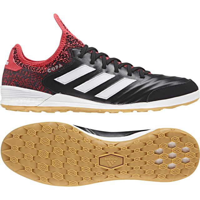 official photos 2e53d a4de6 Adidas - Chaussures Copa Tango 18.1 Indoor