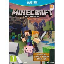 NINTENDO - Minecraft