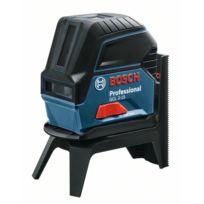 Bosch - Laser GCL 2-15 + RM1 + sac transport + Box de rangement 0601066E00