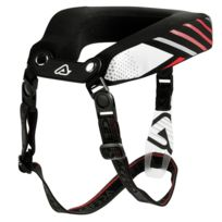 Acerbis - Tour de Nuque 2.0 Kid Noir/Rouge