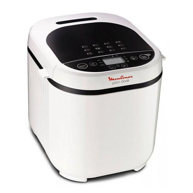 Moulinex Machine à pain Pain Doré 1 kg Ow210130