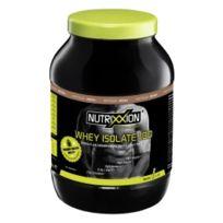 Nutrixxion - Boisson Whey Isolate 100 noix 900 g