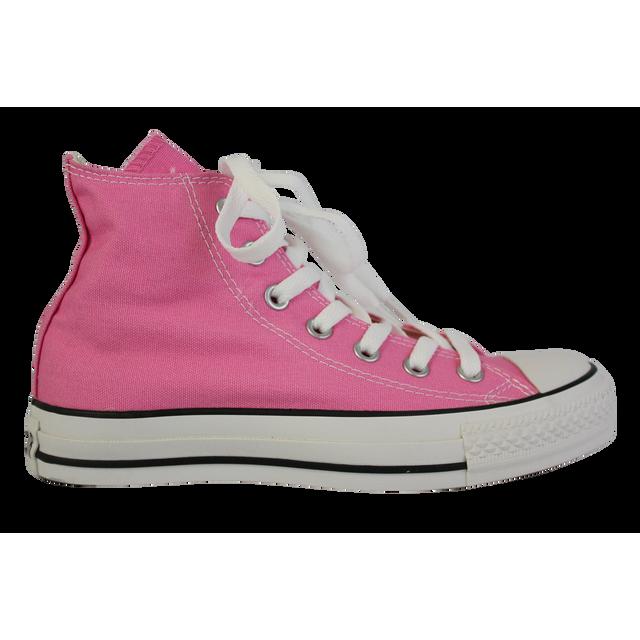 Converse - Chuck Taylor All Star High Rose - pas cher Achat   Vente ... 5799defb42a4