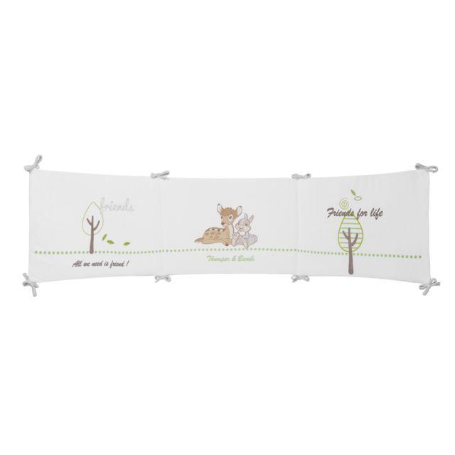 tour de lit bébé bambi DISNEY BABY   Tour de lit bébé BAMBI   pas cher Achat / Vente  tour de lit bébé bambi
