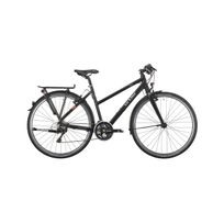 Ortler - Geneve - Vélo de trekking - noir