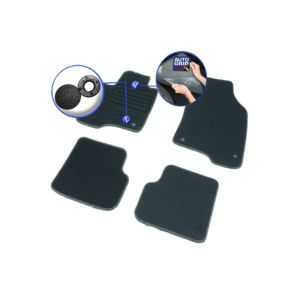 soldes dbs tapis auto voiture sur mesure pour fiat panda de 02 2012 2018 4 pi ces. Black Bedroom Furniture Sets. Home Design Ideas