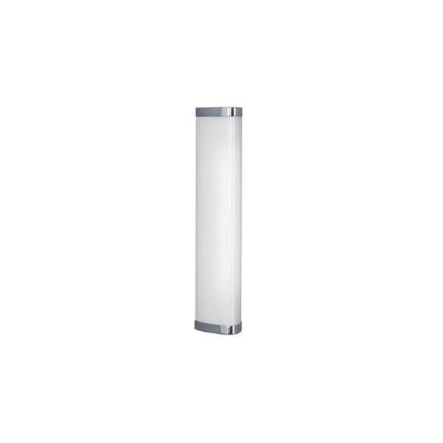 Eglo Soldes Réglette de salle de bain 35 cm Blanc Planete Bain