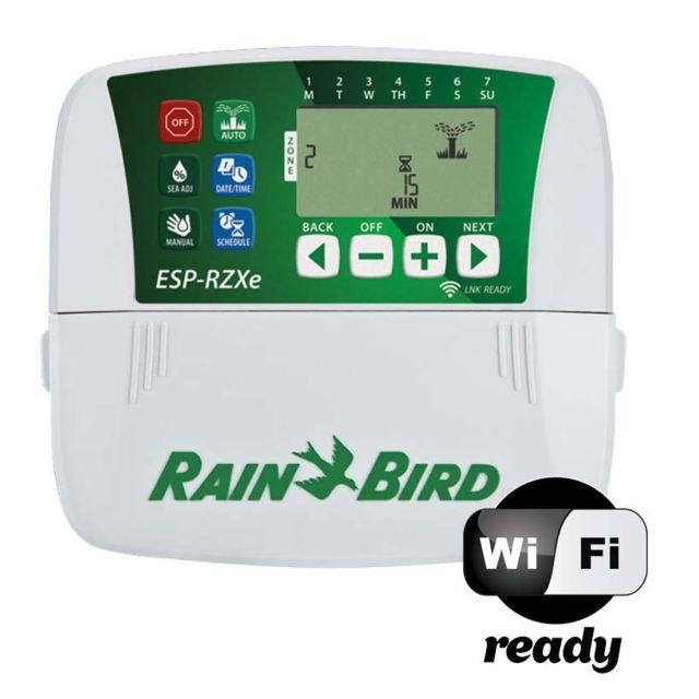 RAIN AMICO 2 2 Voies 0700409401 RAIN Arrosage Programmateur Nez de Robinet